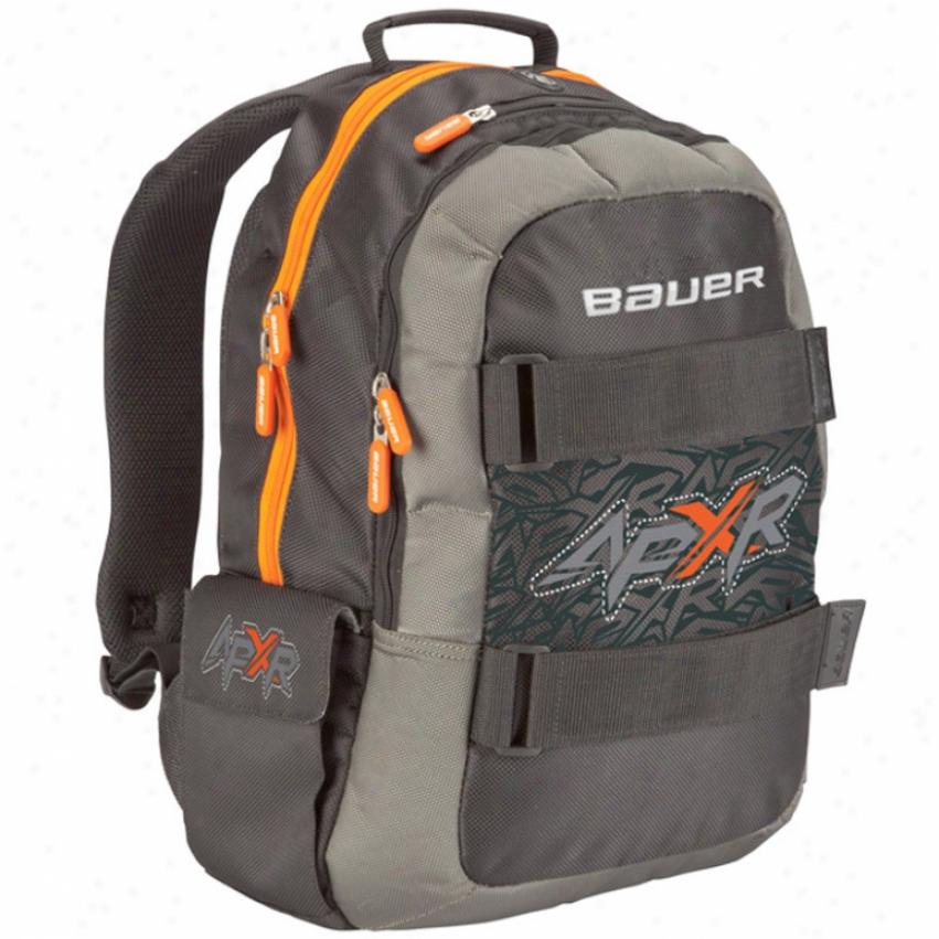 Bzuer Apxr School Techpack