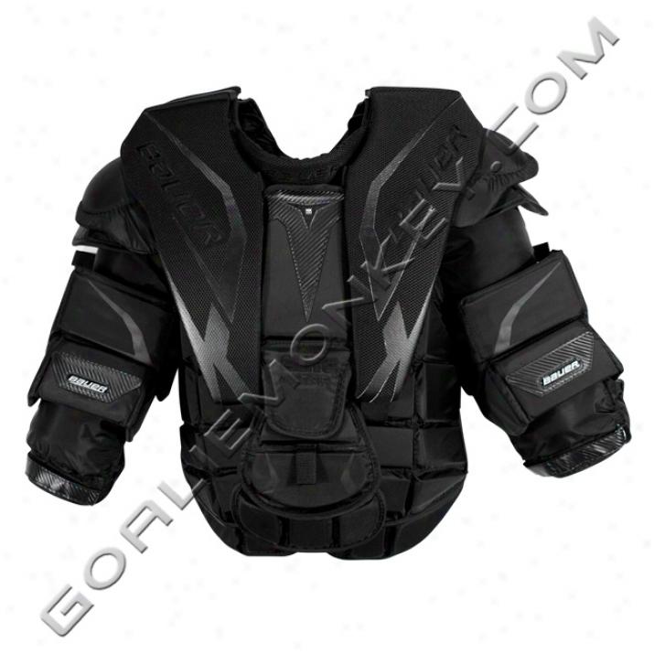 Bauer Elite Le Int. Chest & Arm Protector