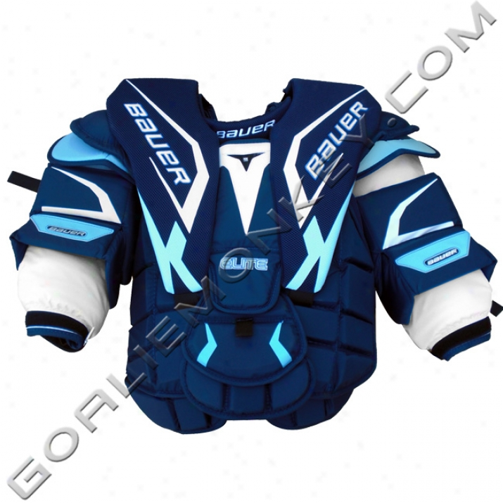 Bauer Elite Monkey Special Issue  Int. Chest & Arm Protector