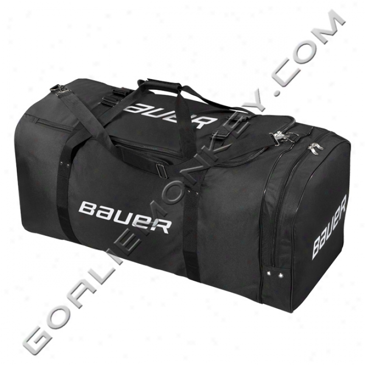 Bauer Goalie Deluxe Carry Bag