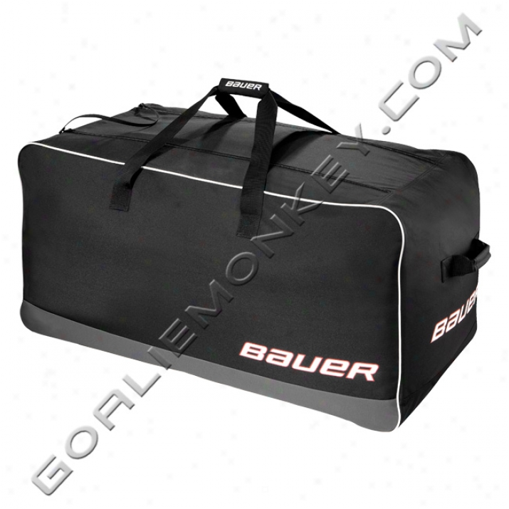 Bauer Goalie Equipment Carry Bag