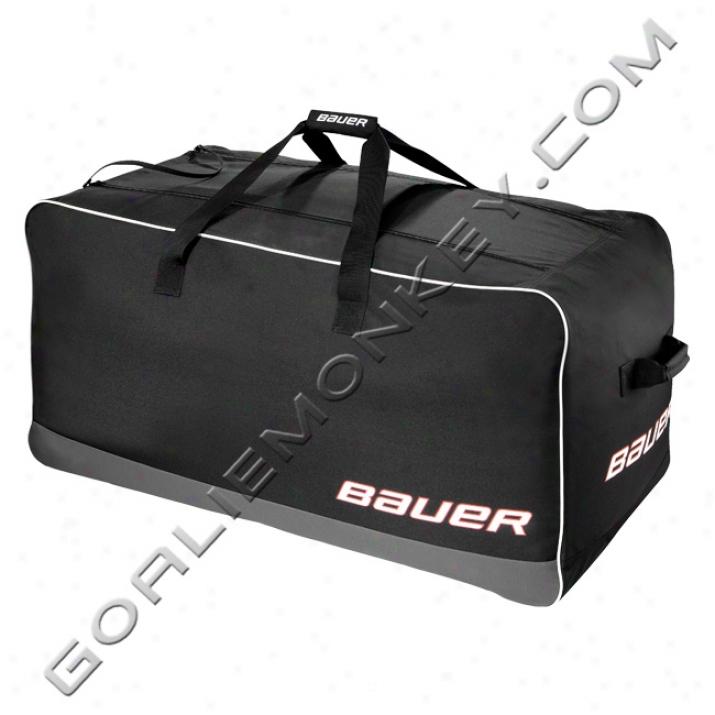 Bauer Goalie Equipment Carry Bag