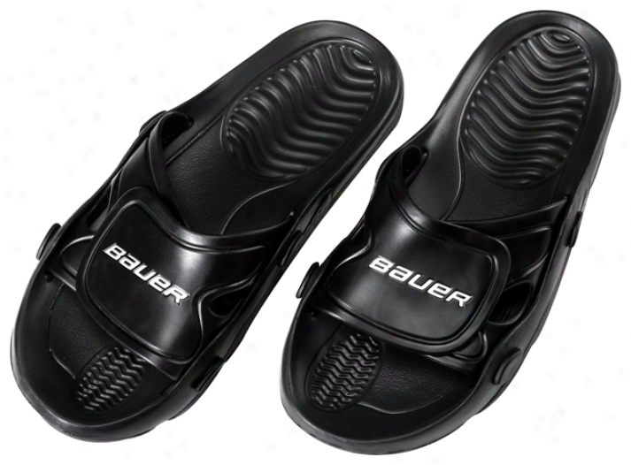 Bauer Player Slide Sandal