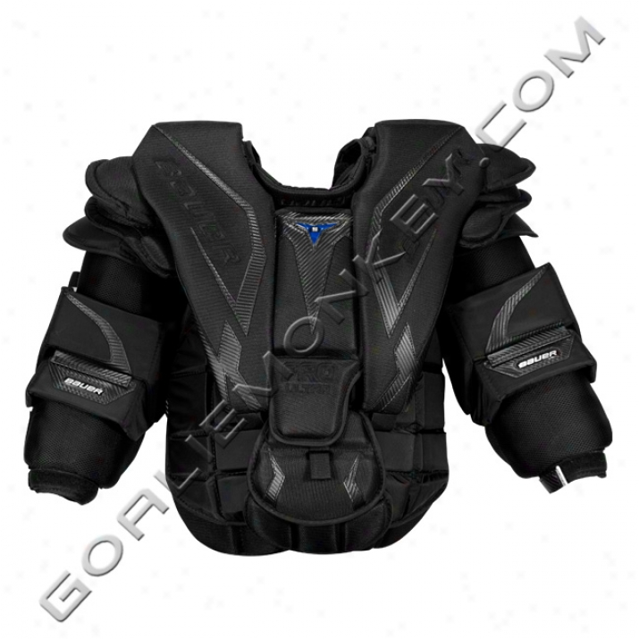 Bauer Pro Le Sr. Chest & Arm Protector