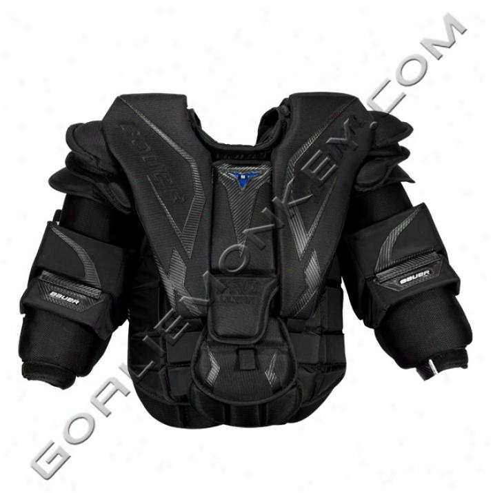 Bauer Pro Le Sr. Chest & Arm Protector