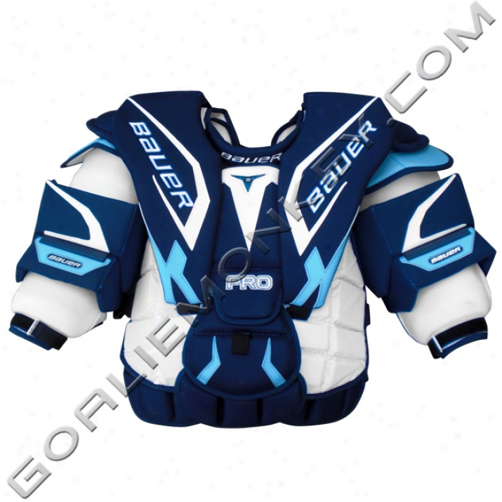 Bauer Pro Monkey Specjal Edition Sr. Chest & Arm Protector