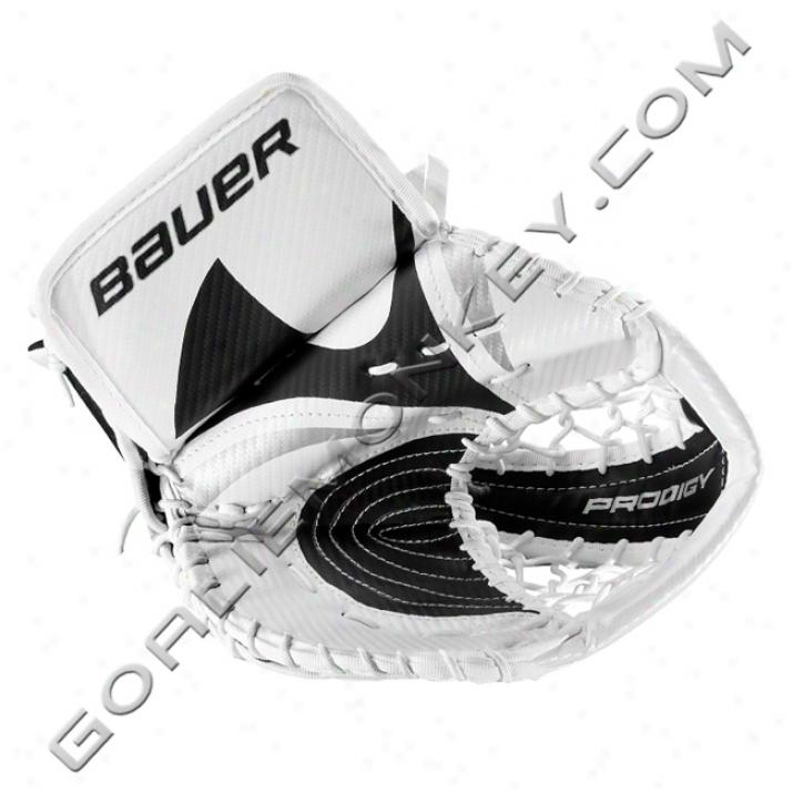Bauer Prodigy Yth. Goalie Glove