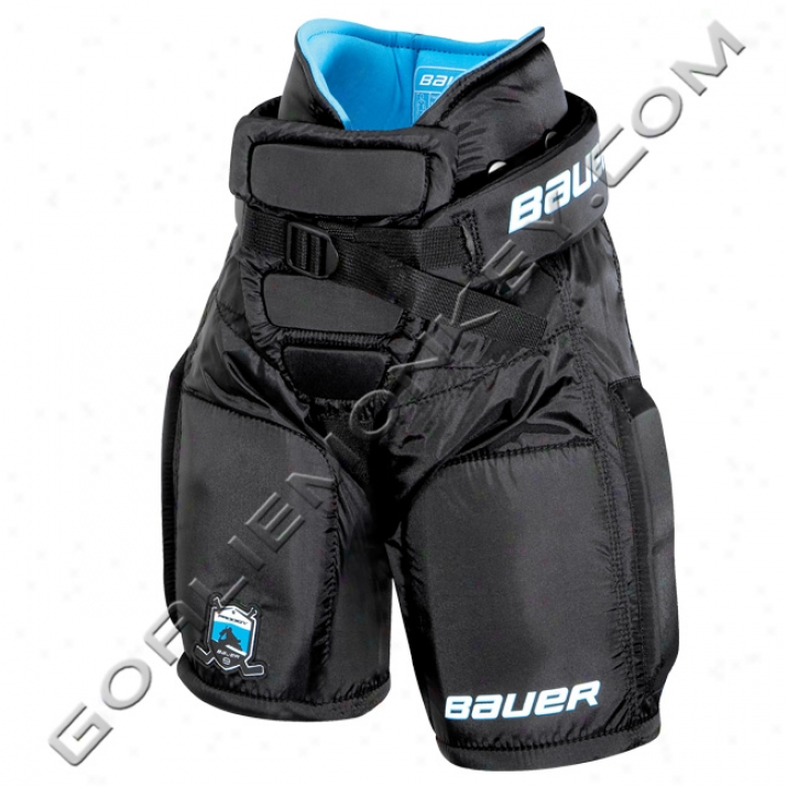 Bauer Prodigy Yth. Goalie Pants