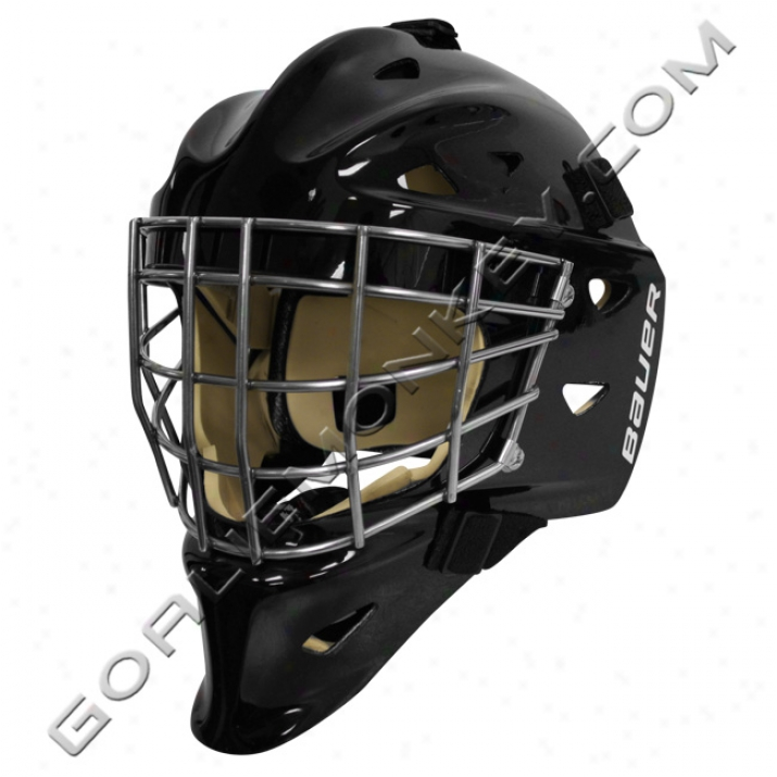 Bauer Profile 9600 Pro Goalie Mask