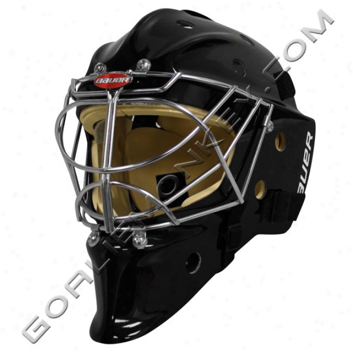 Bauer Profile 961 Pro Goalie Mask