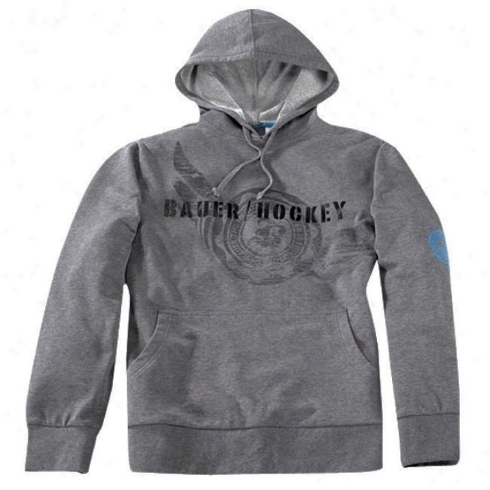 Bauer Rank & Order Sr. Hooded Sweatshirt