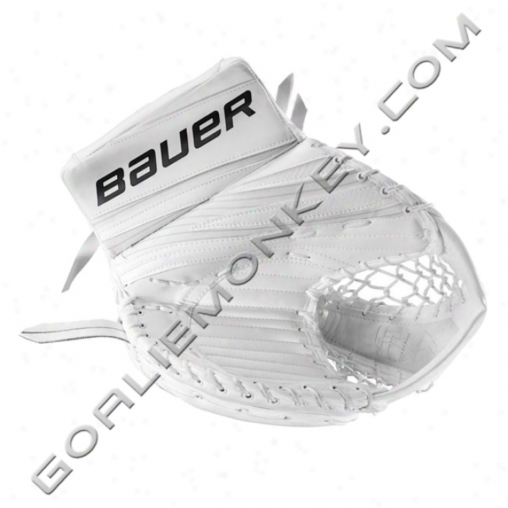 Bauer Re-flex Rx10 Le Pro Goalie Glove