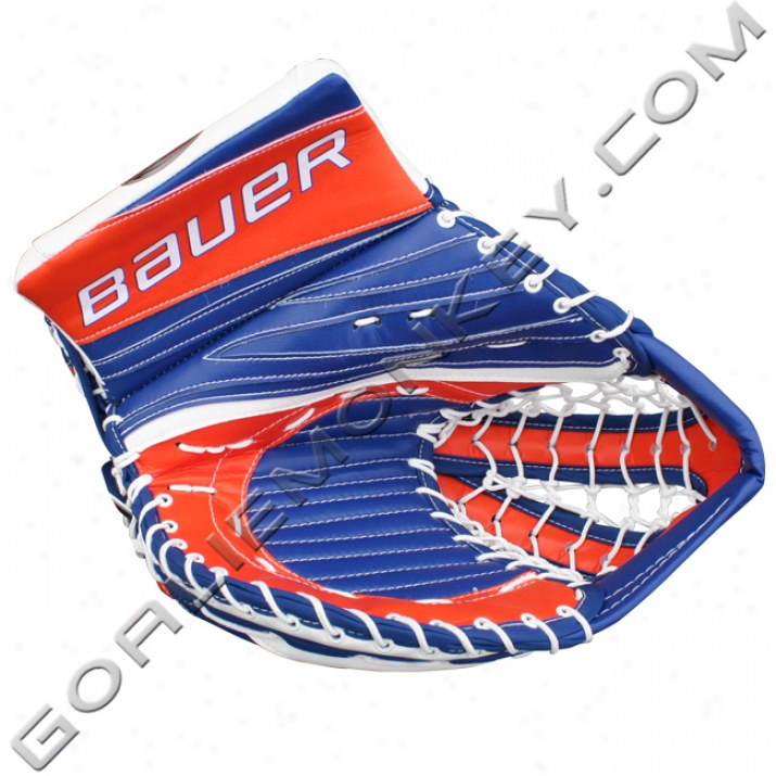 Bauer Re-flex Rx10 Monkey Special Edition Pro Glove