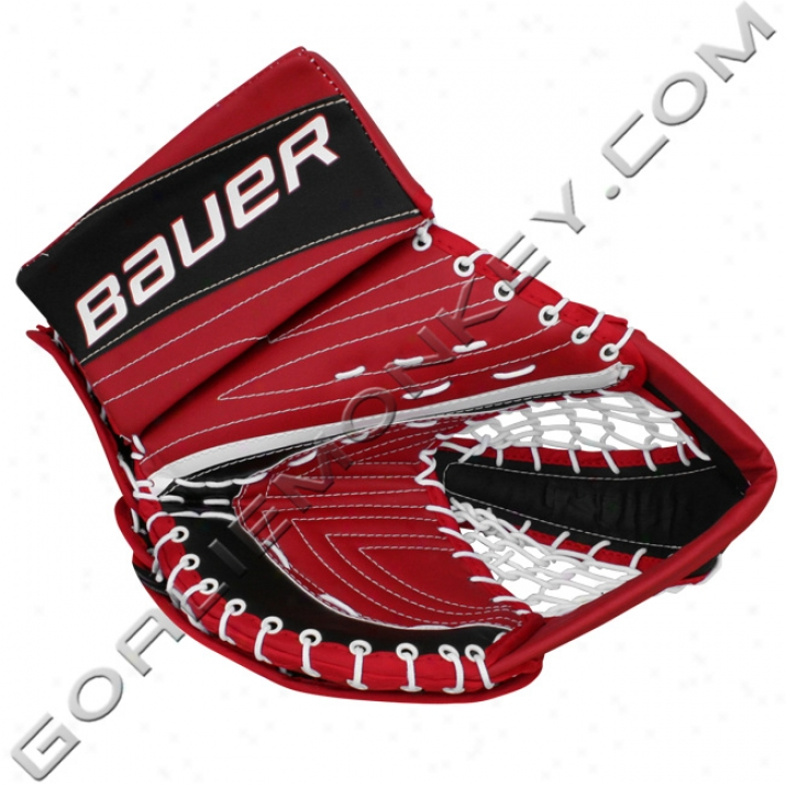 Bauer Re-flex Rx6 Monkey Special Edition Jr. Glove