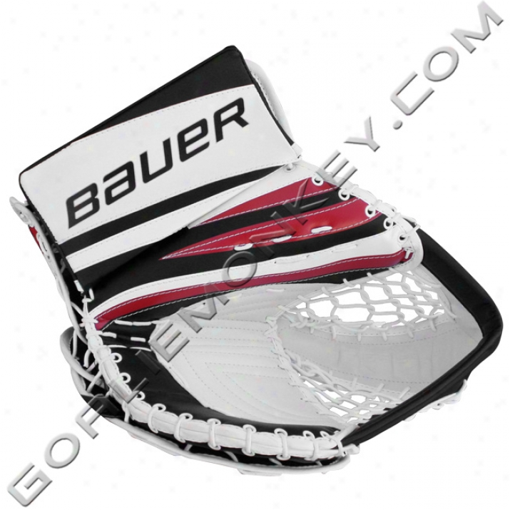Bauer Re-flex Rx6 Sr. Goalie Glove