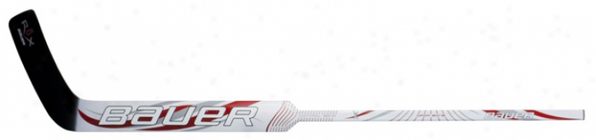 Bauer Re-flex Rx8 Int. Composite Goal Stick