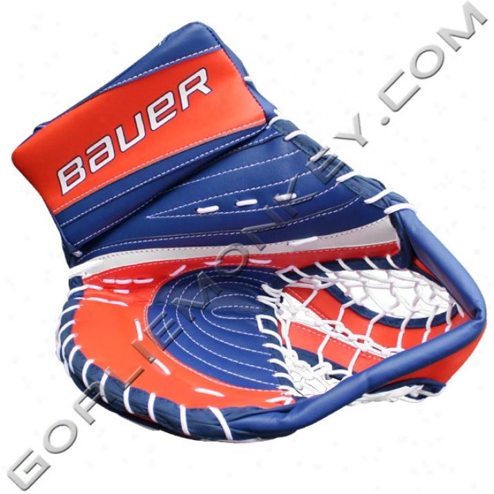 Bauer Re-flex Rx8 Monkey Special Edition Int. Glove
