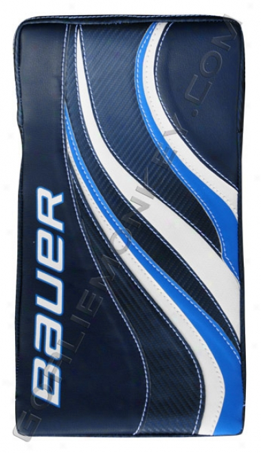 Bauer Re-flex Rx8 Sr. Goalie Blocker