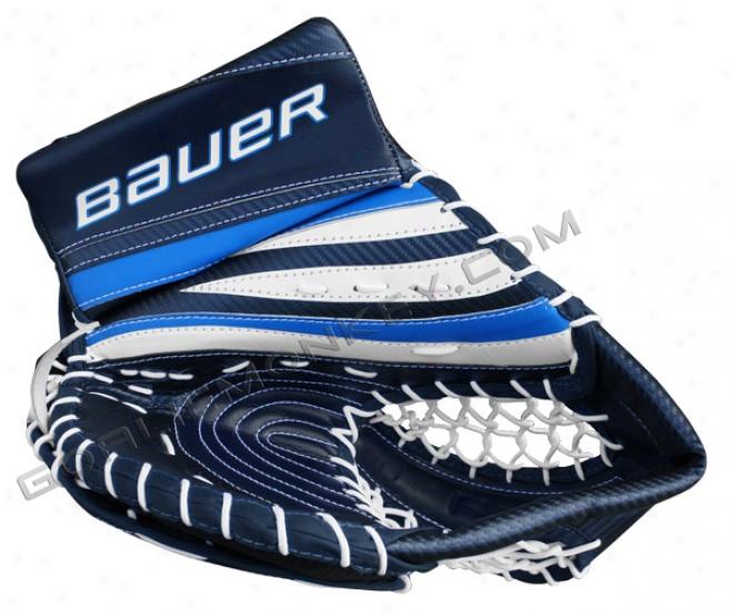 Bauer Re-flex Rx8 Sr. Goalie Glove