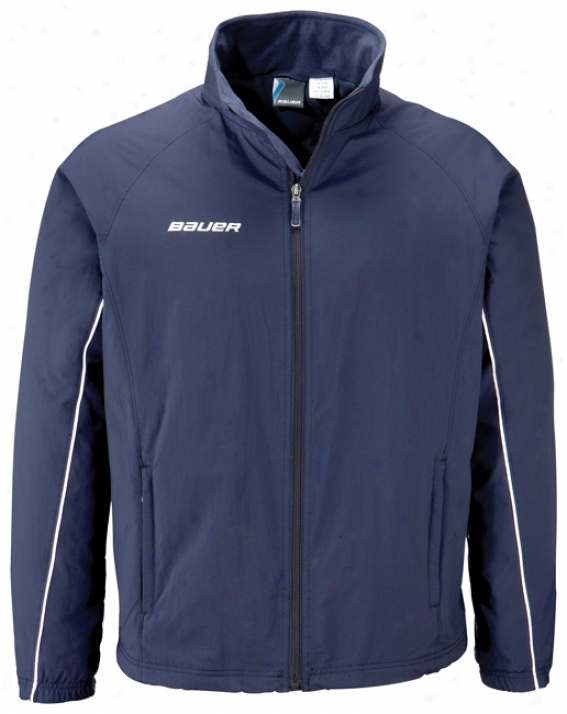 Bauer Sr. Insulated Jacket