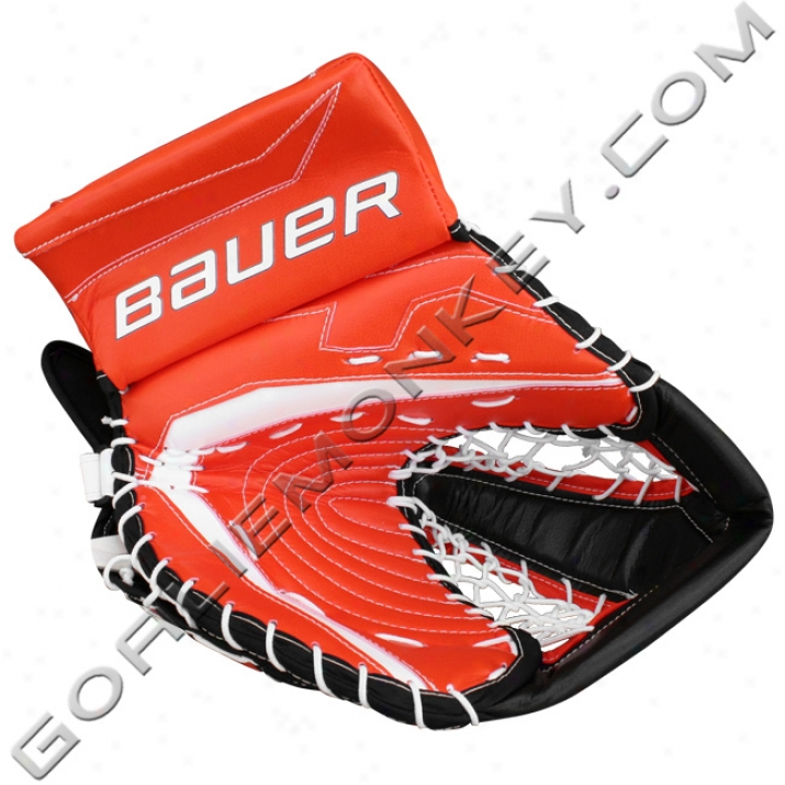 Bauer Supreme One100 Monkey Special Editiln Pro Glove