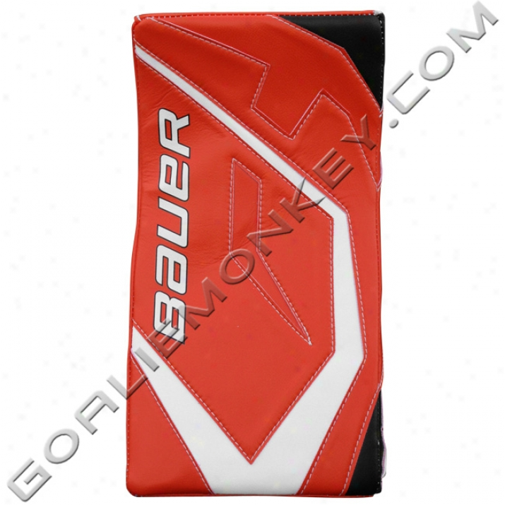 Bauer Supreme One100 Monkey Special Edition Pro Blocker