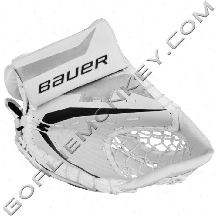 Bauer Supreme One60 Jr. Goalie Glove