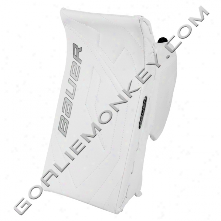 Bauer Supreme One60 Le Sr. Goalie Blocker