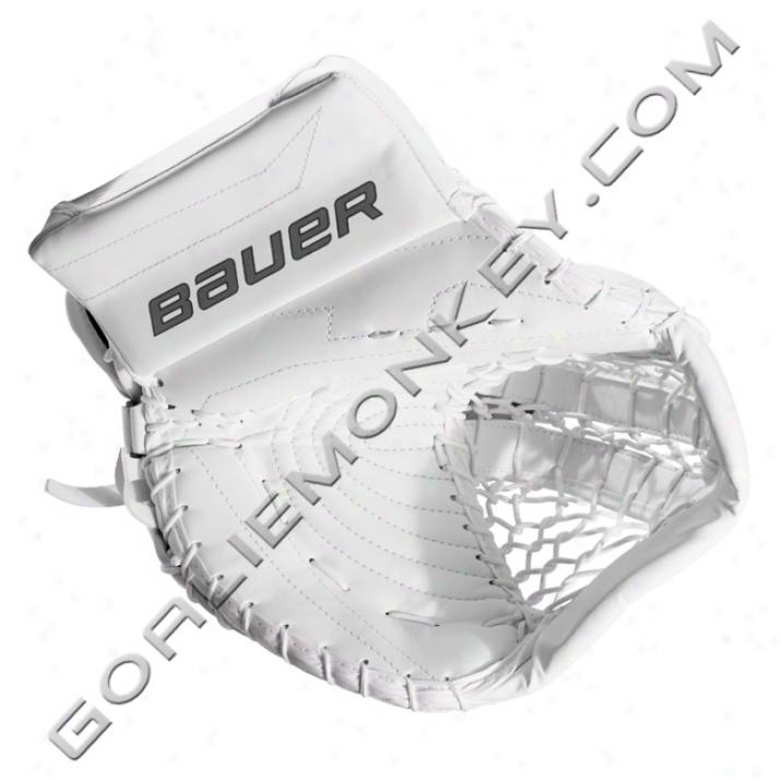 Bauer Supreme One60 Le Sr. Goalie Glove