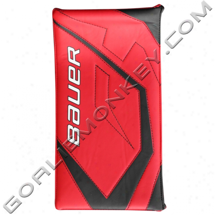 Bauer Supreme One60 Monkey Special Edition Jr. Blocker