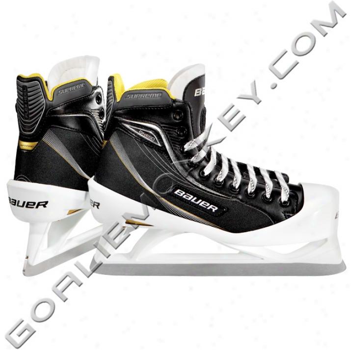 Bauer Supreme One60 Sr. Goal Skate