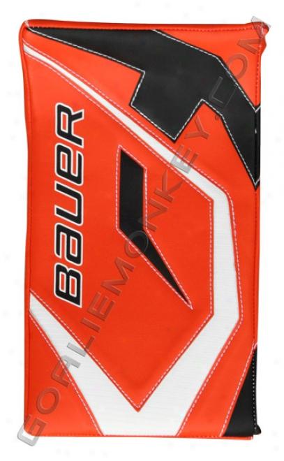 Bauer Supreme One80 Int. Goalie Blocker