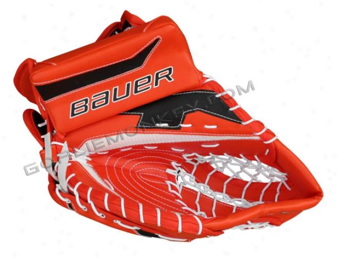 Bauer Supreme One80 Ing. Goalie Glove