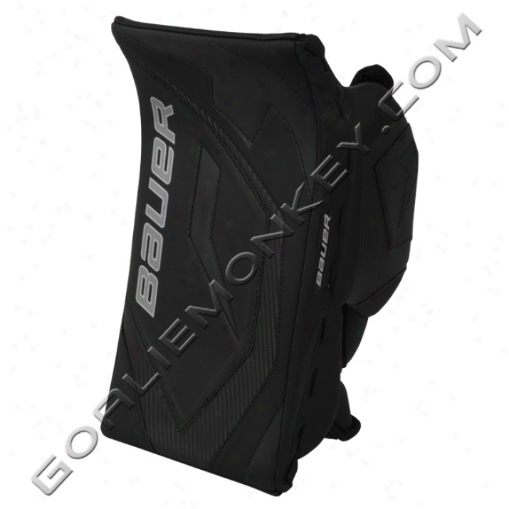 Bauer Supreme One80 Le Int. Goalie Blocker