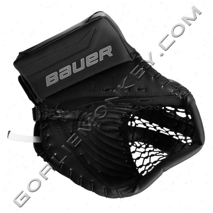 Bauer Supreme One80 Le Int. Goalie Glove