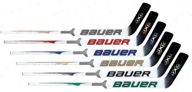 Bauer Vapor X:50 Sr. Composite Goal Stick