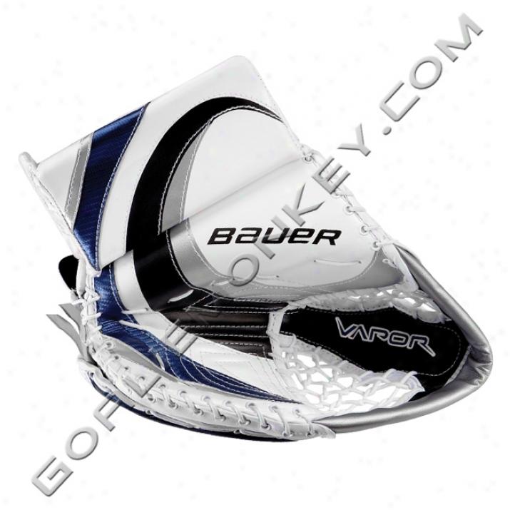 Bauer Vappor X:50 Sr. Goalie Glove