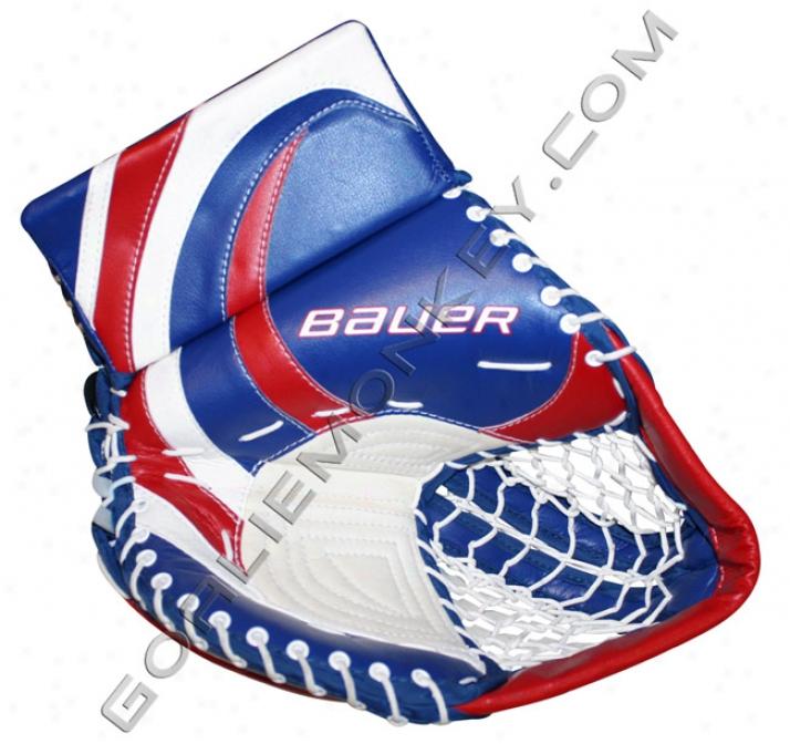 Bauer Phantom X:55 Int. Goalie Glove