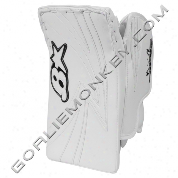 Brians Focus Pro Goalie Blocker