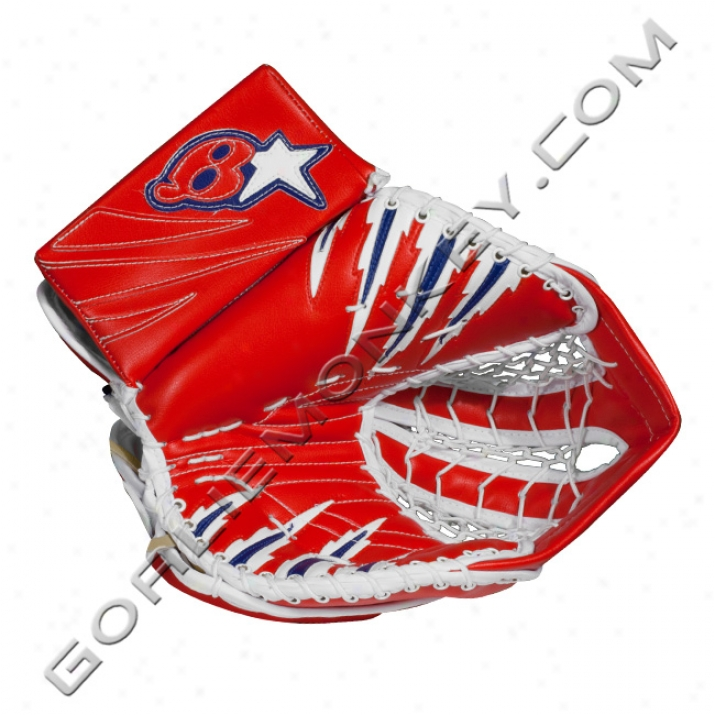 Brians Pro Stock Pro Goalie Glove