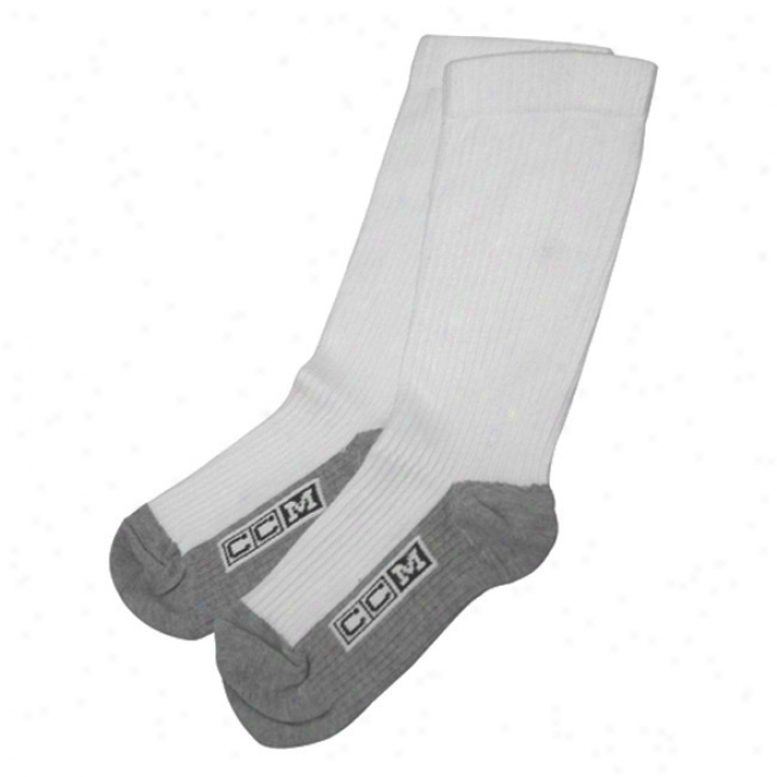 Ccm Oxysox Hockey Socks