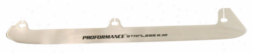 Ccm Proformance Stainless Steel Goalie Runner