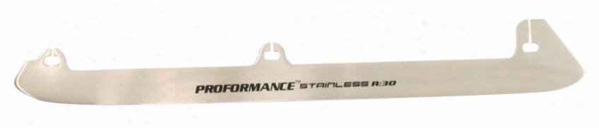 Ccm Proformance Stainless Steel Goalie Runner