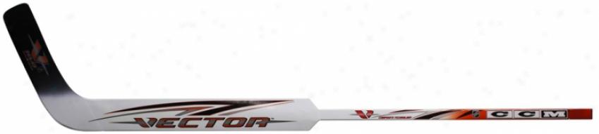 Ccm Vector 10.0 Composite Sr. Goal Stick