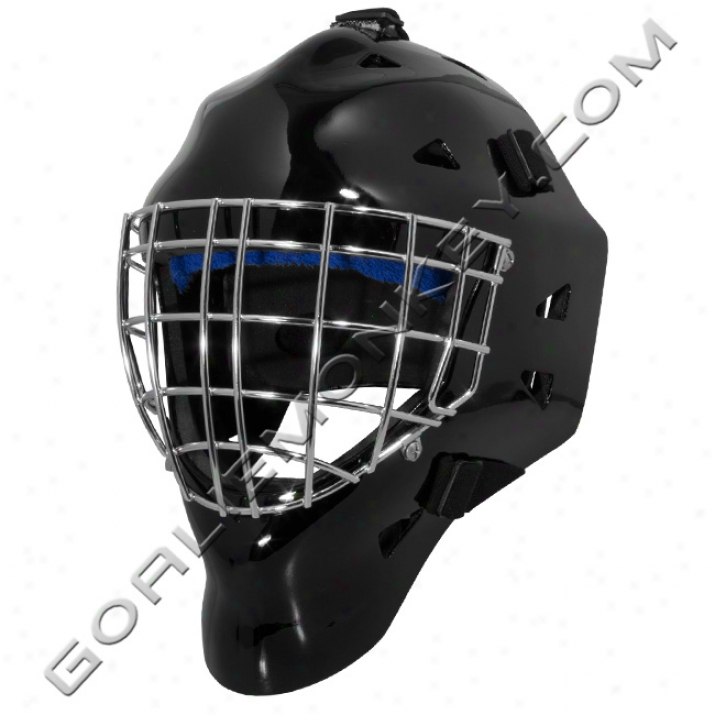 Eddy Gt Ultimate Ii Certified Sr. Goalie Mask