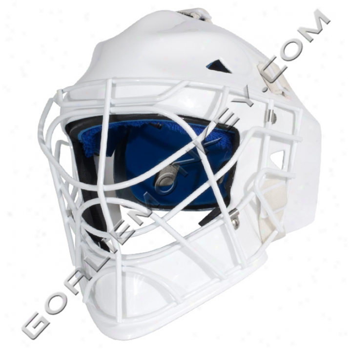 Eddy Vision Pro Non-certified Goalie Mask