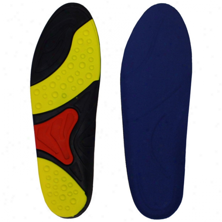 Elits Performance Trio Gel Insoles