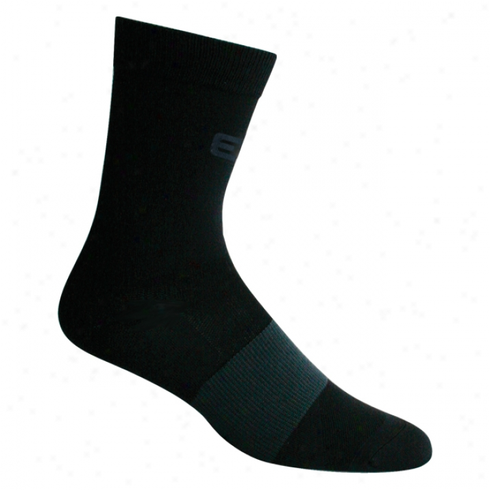 Elite Pro-slim Coolmax� Sr. Mid-calf Socks