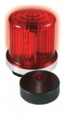 Fan Fever 'original' Goal Light W/remote Control