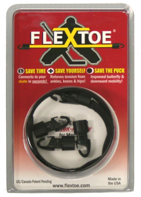 Flextoe Pad Attachment System